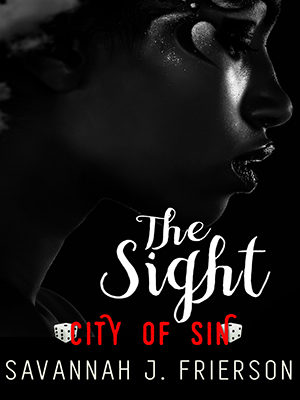 The Sight: City of Sin